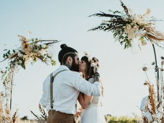 Le nozze di Noemi e Alessio 3