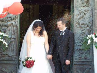 Le nozze di Susanna e Giovanni