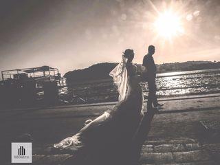 Le nozze di Sofia e Arturo 1