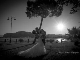 Le nozze di Sofia e Arturo