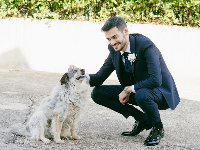 Il matrimonio di Alfredo e Stefania a Termoli, Campobasso 5