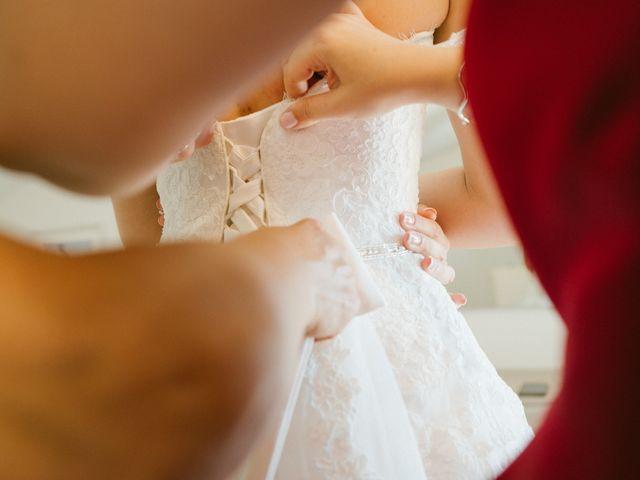 Il matrimonio di Alfredo e Stefania a Termoli, Campobasso 17