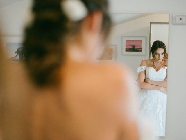 Il matrimonio di Alfredo e Stefania a Termoli, Campobasso 18