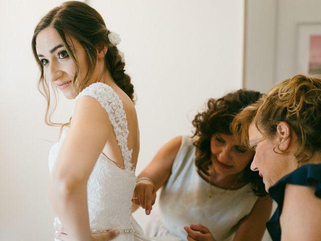 Il matrimonio di Alfredo e Stefania a Termoli, Campobasso 21
