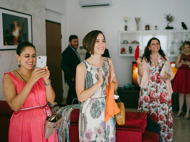 Il matrimonio di Alfredo e Stefania a Termoli, Campobasso 30