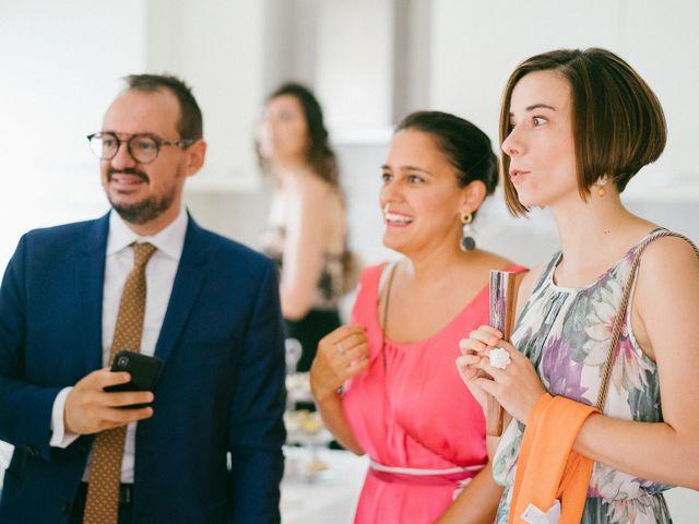 Il matrimonio di Alfredo e Stefania a Termoli, Campobasso 31