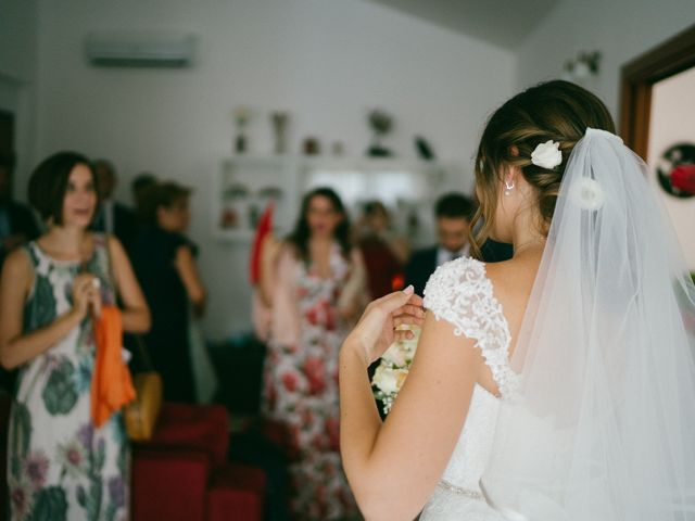 Il matrimonio di Alfredo e Stefania a Termoli, Campobasso 32