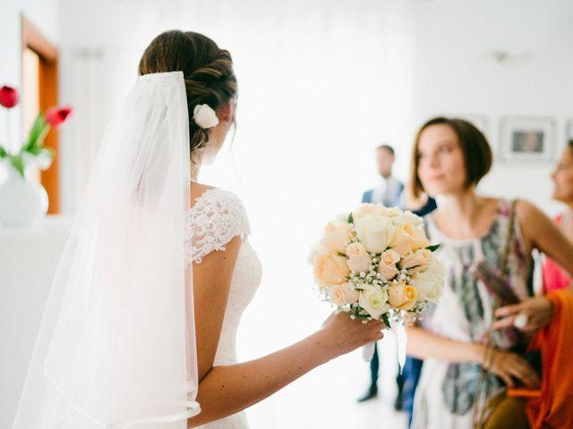 Il matrimonio di Alfredo e Stefania a Termoli, Campobasso 33