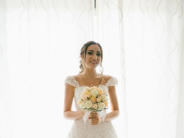 Il matrimonio di Alfredo e Stefania a Termoli, Campobasso 34