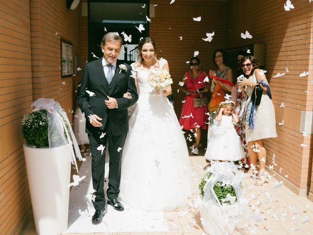 Il matrimonio di Alfredo e Stefania a Termoli, Campobasso 35