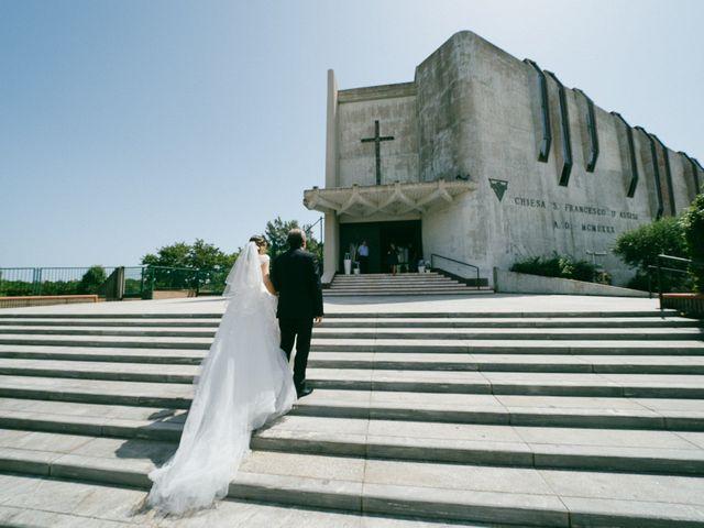 Il matrimonio di Alfredo e Stefania a Termoli, Campobasso 36