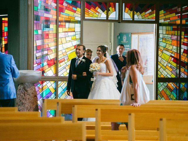 Il matrimonio di Alfredo e Stefania a Termoli, Campobasso 37