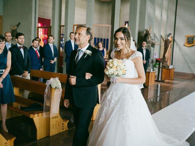 Il matrimonio di Alfredo e Stefania a Termoli, Campobasso 40