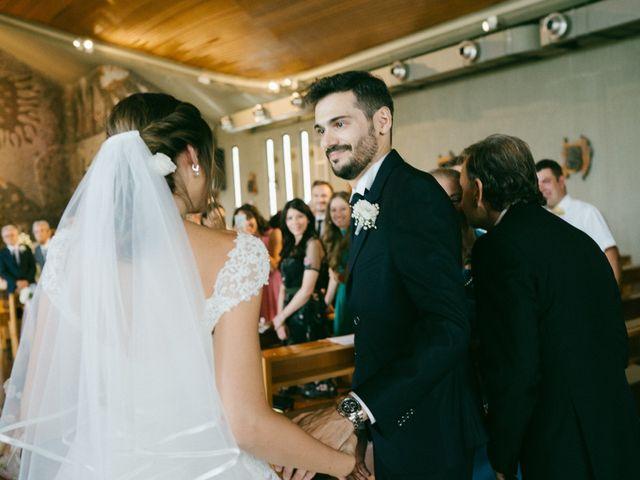 Il matrimonio di Alfredo e Stefania a Termoli, Campobasso 41