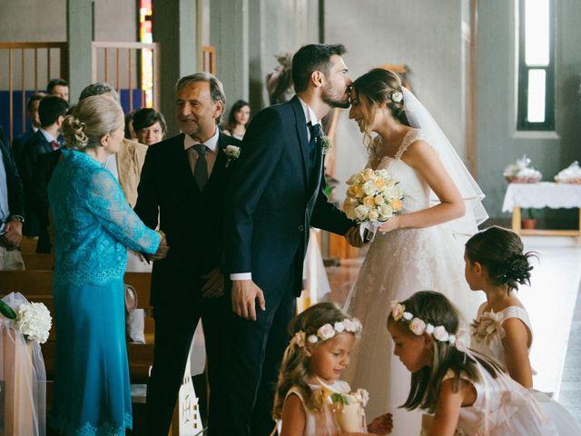 Il matrimonio di Alfredo e Stefania a Termoli, Campobasso 42