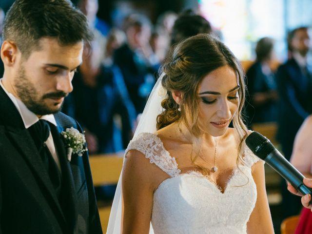 Il matrimonio di Alfredo e Stefania a Termoli, Campobasso 43