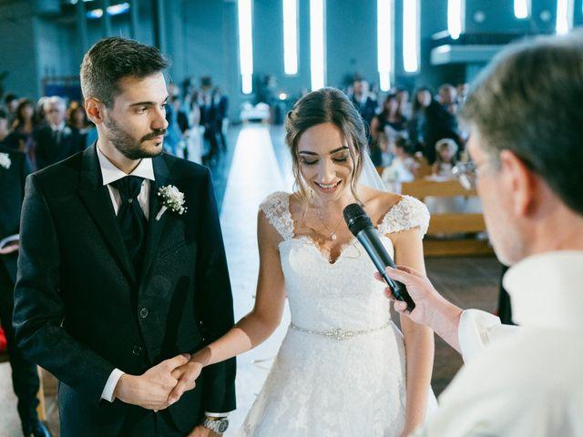 Il matrimonio di Alfredo e Stefania a Termoli, Campobasso 44