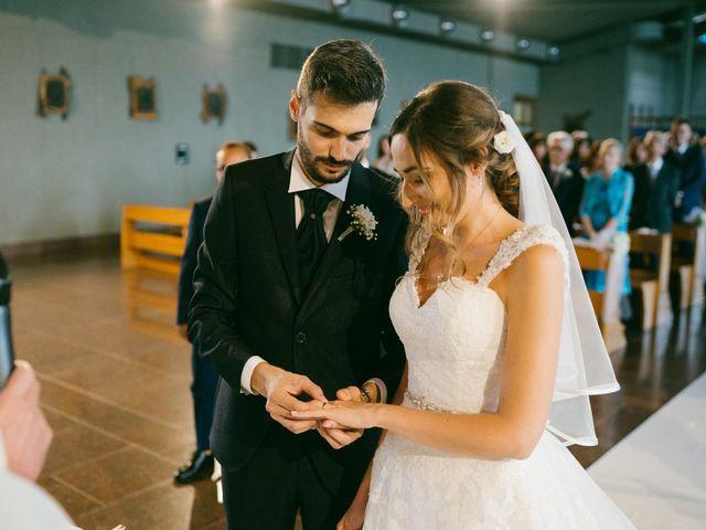 Il matrimonio di Alfredo e Stefania a Termoli, Campobasso 46