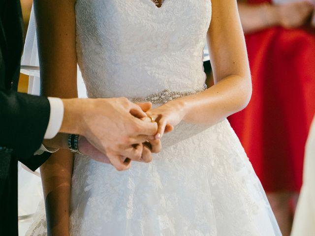 Il matrimonio di Alfredo e Stefania a Termoli, Campobasso 47