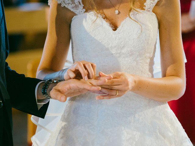 Il matrimonio di Alfredo e Stefania a Termoli, Campobasso 48