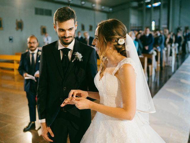 Il matrimonio di Alfredo e Stefania a Termoli, Campobasso 49