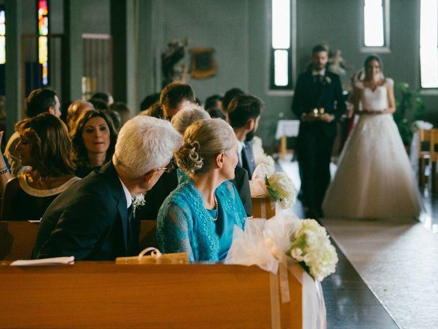 Il matrimonio di Alfredo e Stefania a Termoli, Campobasso 51