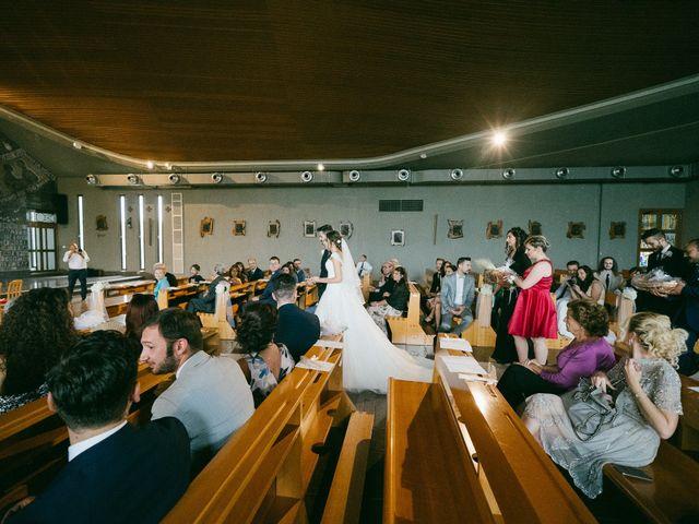 Il matrimonio di Alfredo e Stefania a Termoli, Campobasso 52