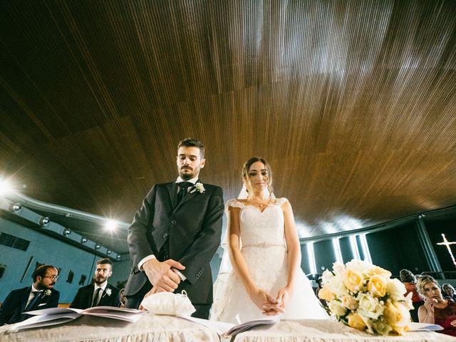 Il matrimonio di Alfredo e Stefania a Termoli, Campobasso 53