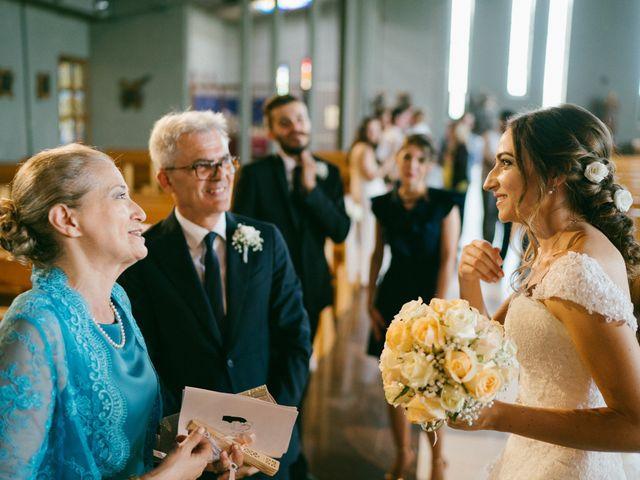 Il matrimonio di Alfredo e Stefania a Termoli, Campobasso 54