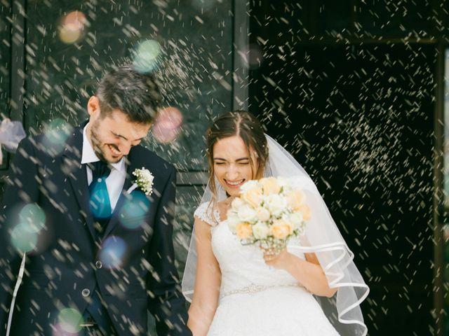Il matrimonio di Alfredo e Stefania a Termoli, Campobasso 55