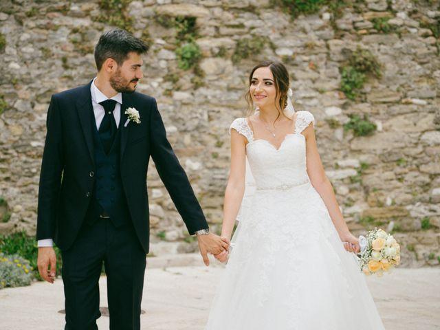 Il matrimonio di Alfredo e Stefania a Termoli, Campobasso 59