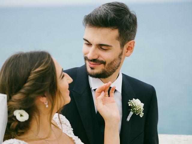 Il matrimonio di Alfredo e Stefania a Termoli, Campobasso 66