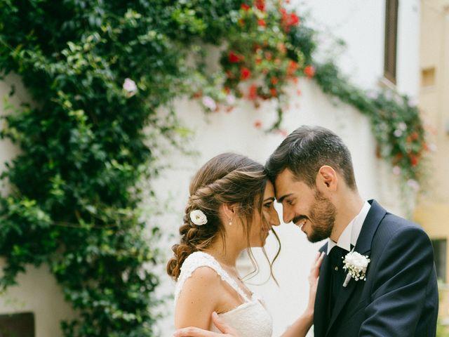 Il matrimonio di Alfredo e Stefania a Termoli, Campobasso 69