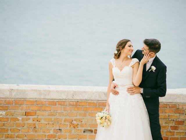 Il matrimonio di Alfredo e Stefania a Termoli, Campobasso 72