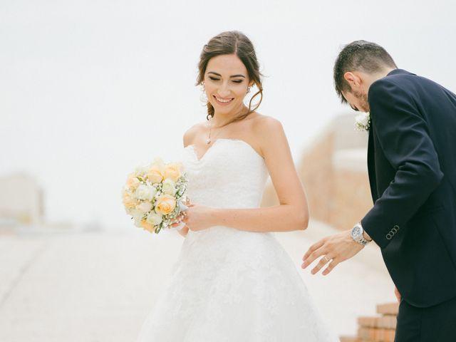 Il matrimonio di Alfredo e Stefania a Termoli, Campobasso 75