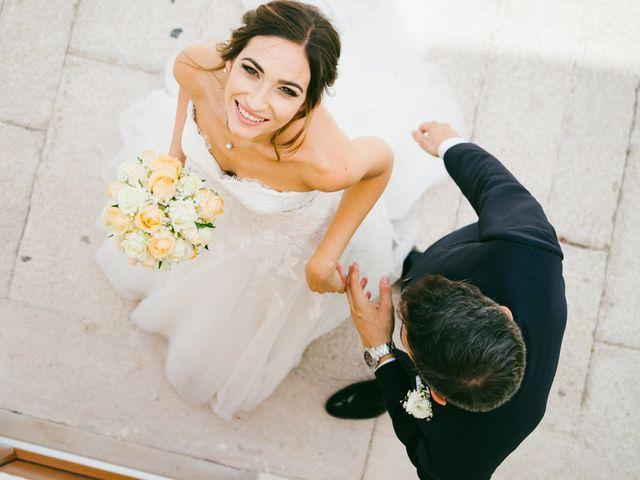 Il matrimonio di Alfredo e Stefania a Termoli, Campobasso 78