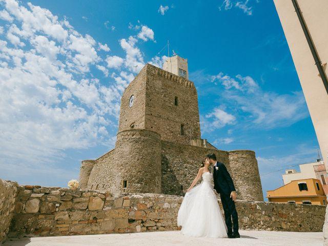 Il matrimonio di Alfredo e Stefania a Termoli, Campobasso 82