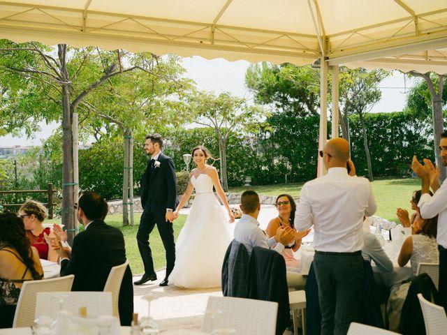 Il matrimonio di Alfredo e Stefania a Termoli, Campobasso 85