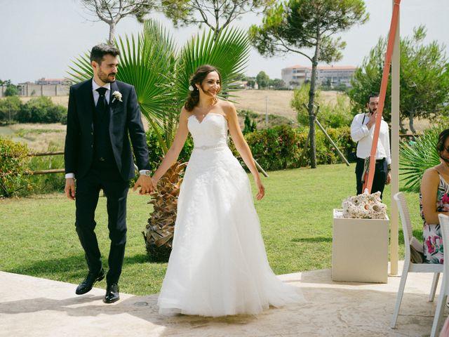 Il matrimonio di Alfredo e Stefania a Termoli, Campobasso 86