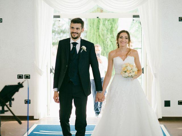 Il matrimonio di Alfredo e Stefania a Termoli, Campobasso 92