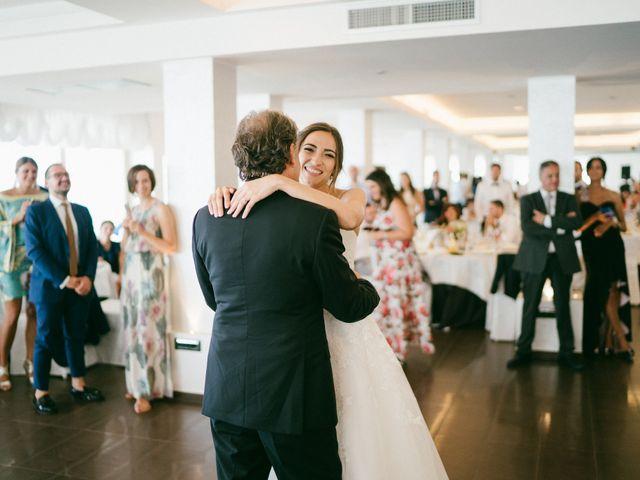 Il matrimonio di Alfredo e Stefania a Termoli, Campobasso 94