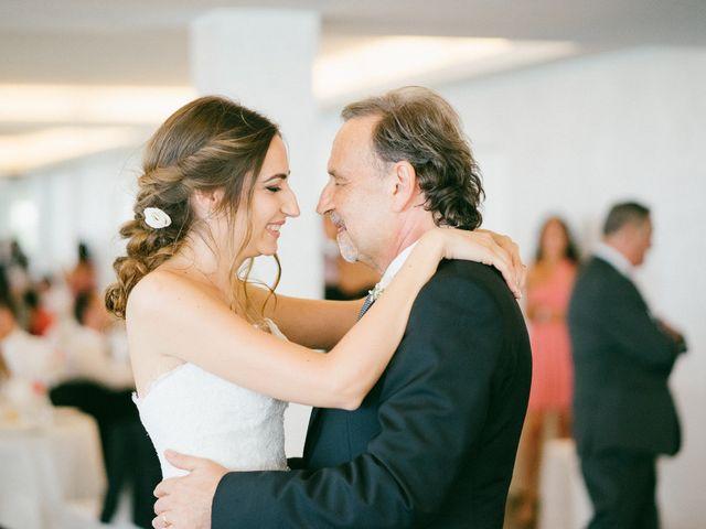 Il matrimonio di Alfredo e Stefania a Termoli, Campobasso 95