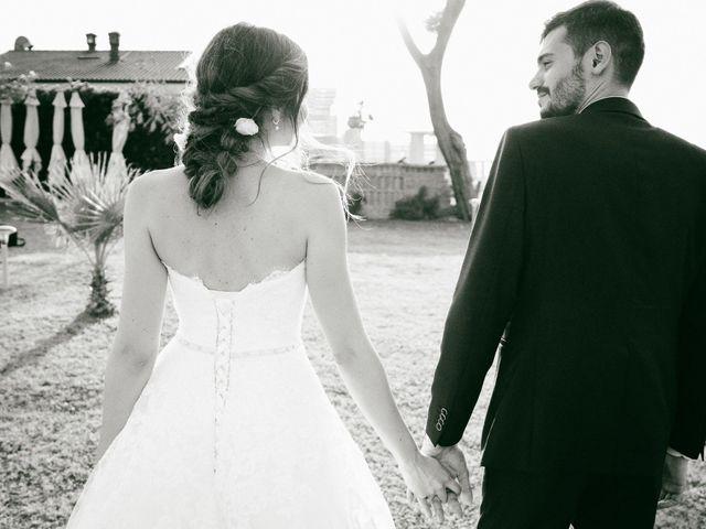 Il matrimonio di Alfredo e Stefania a Termoli, Campobasso 98