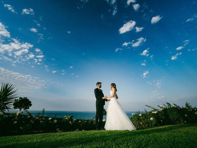 Il matrimonio di Alfredo e Stefania a Termoli, Campobasso 99