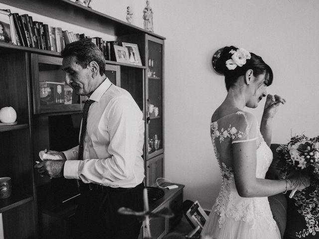 Il matrimonio di Antonino e Giovanna a Messina, Messina 6