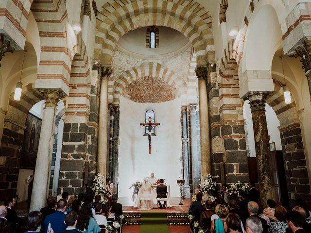 Il matrimonio di Antonino e Giovanna a Messina, Messina 7