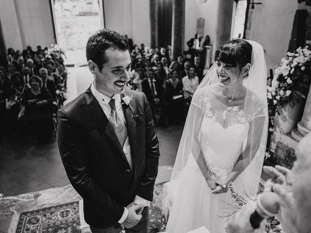 Il matrimonio di Antonino e Giovanna a Messina, Messina 8