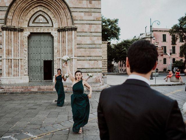 Il matrimonio di Antonino e Giovanna a Messina, Messina 9
