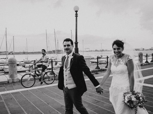 Il matrimonio di Antonino e Giovanna a Messina, Messina 10