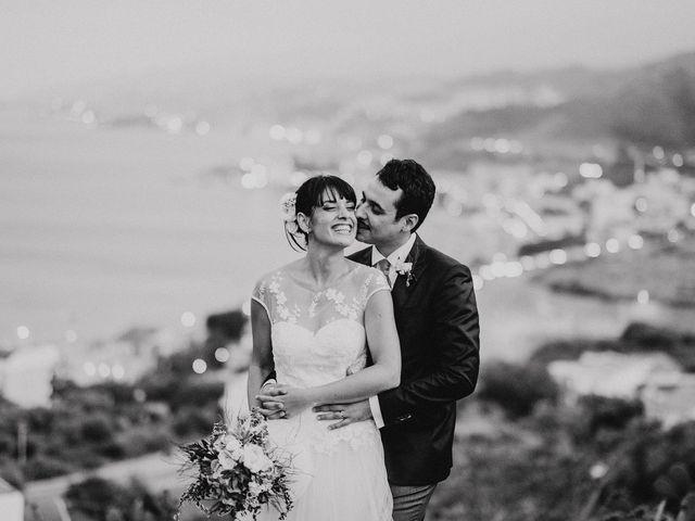 Le nozze di Giovanna e Antonino